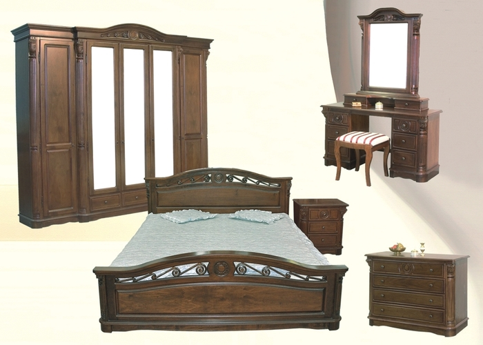 Romanian Furniture