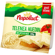 Huedin cheese