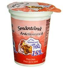 Transylvanian cream