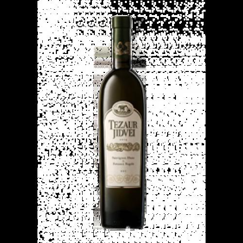 Tezaur Sauvignon Blanc+Feteasca Regala