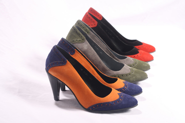 Footwear for women